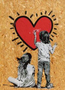 enfant, enfant intérieur, amour inconditionnel, amour